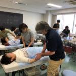 【ハトマ。情報】和ら会事務局長、日本伝統鍼灸学会理事、学術大会事務局長、鍼灸師として/小貫 英人さん