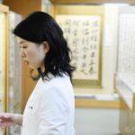 先人の想いを伝えたい/鍼灸師:加畑 聡子