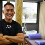 鍼灸の資格は、めちゃくちゃでかいですよ。 /日本オリンピック委員会(JOC)医科学強化スタッフ:鳥居 明