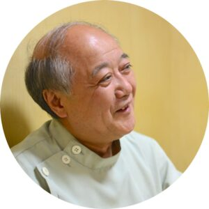 戸ヶ崎先生
